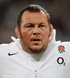 rugby player steve thompson