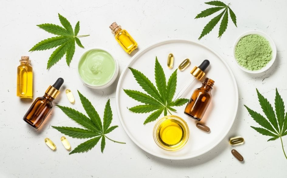 What CBD product should I use
