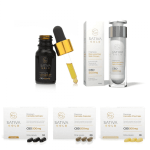 big cbd bundle