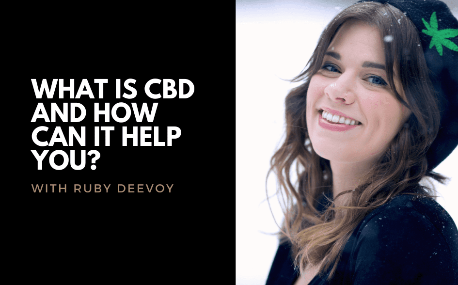 what is cbd and how can it help you